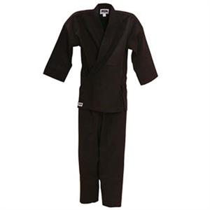 10oz Super Premium Gi (Black)
